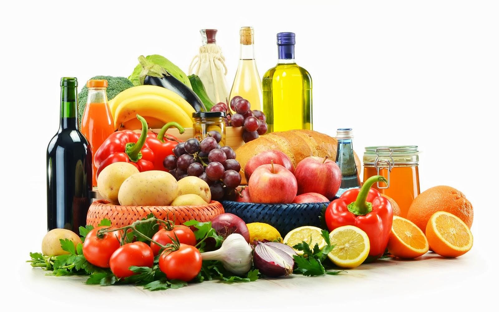 Dieta Settimanale Equilibrata : Dieta mediterranea benefici cosa mangiare e menù settimanale