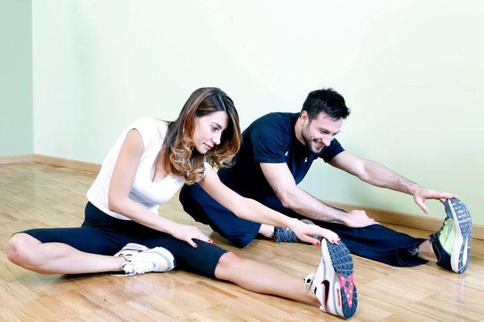 fitness-di-coppia