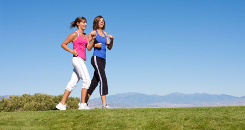 fitwalking-tipologie