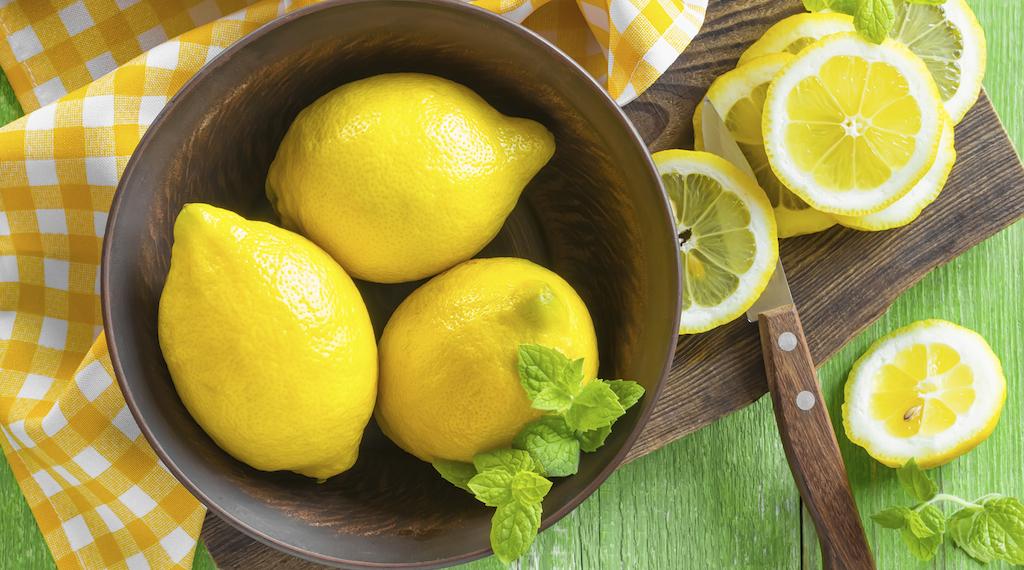 limone-cucina