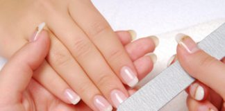 manicure-giapponese
