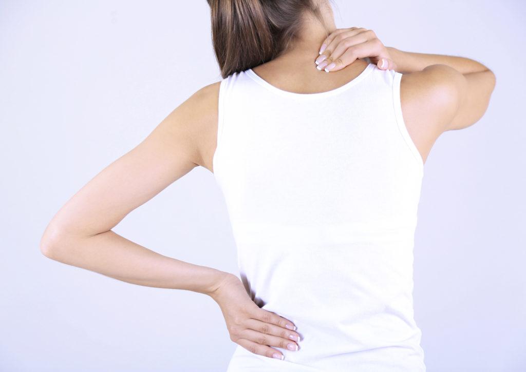 Mal di schiena: yoga e pilates possono peggiorarlo..
