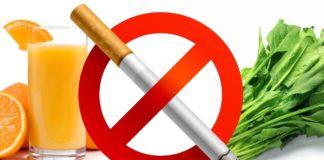 dieta-quando-si-smette-di-fumare
