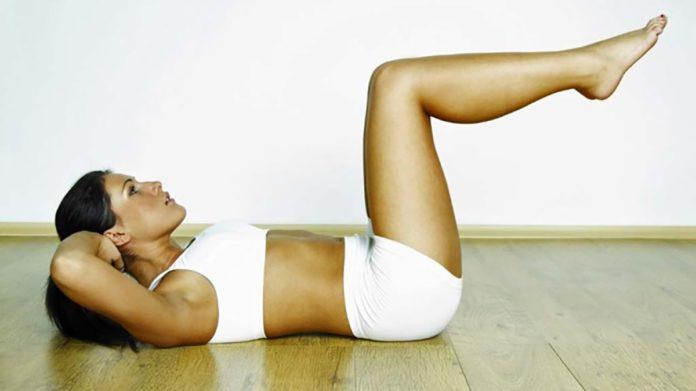 home-fitness-senza-attrezzi
