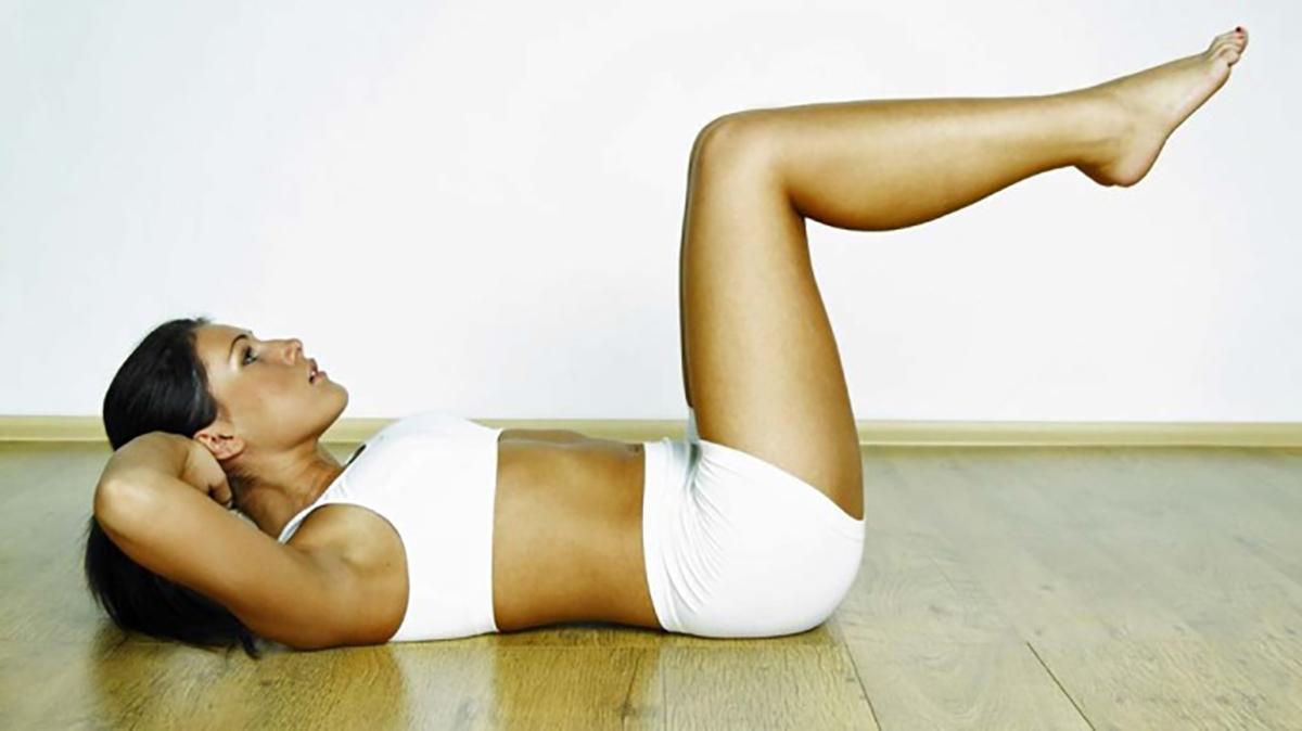 Home fitness senza attrezzi come fare - Strumenti palestra in casa ...