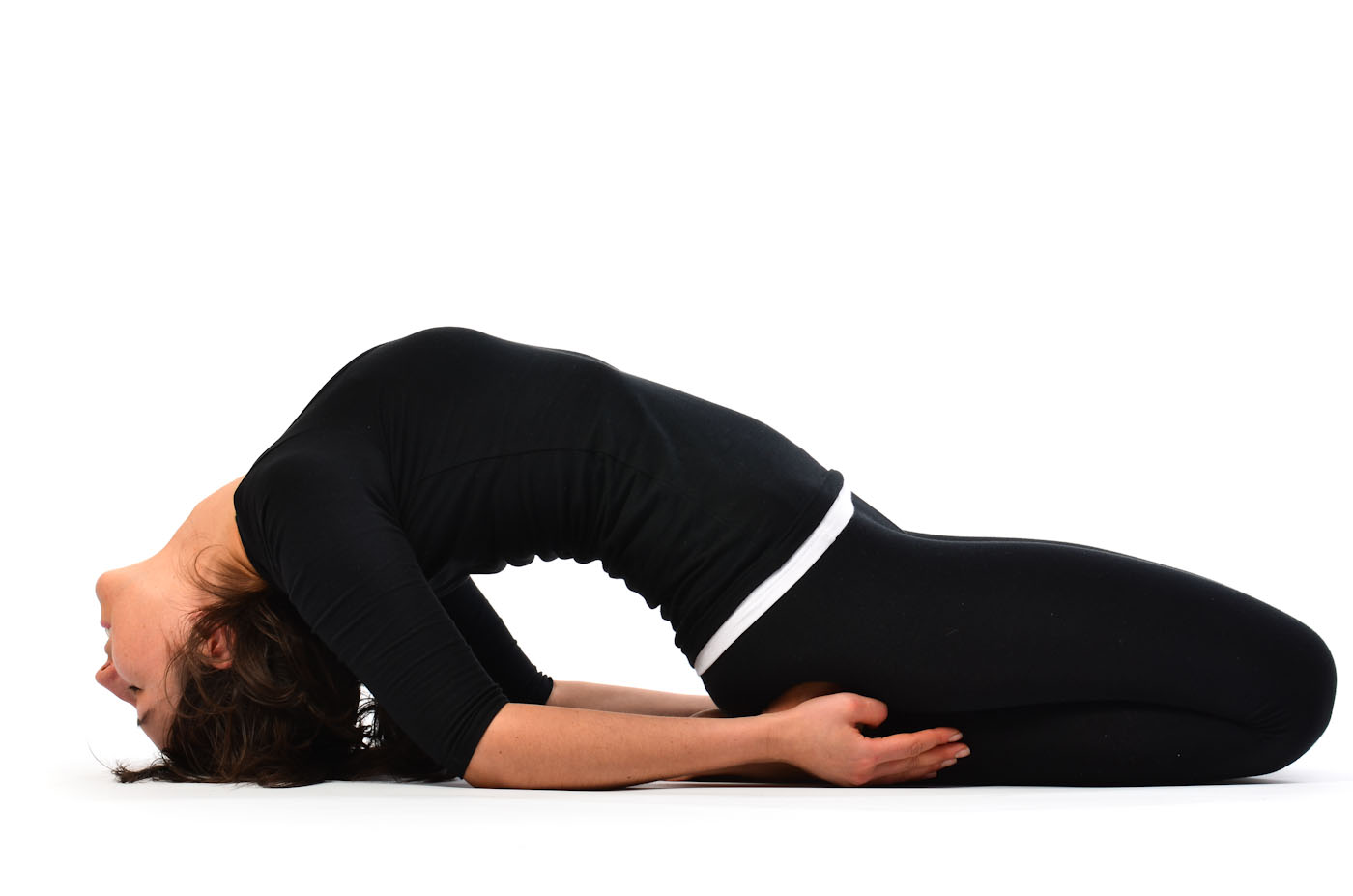 matsyasana-yoga