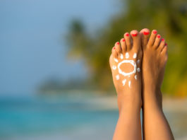 come-avere-piedi-perfetti-estate