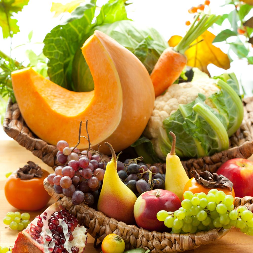 dieta a base di sola frutta