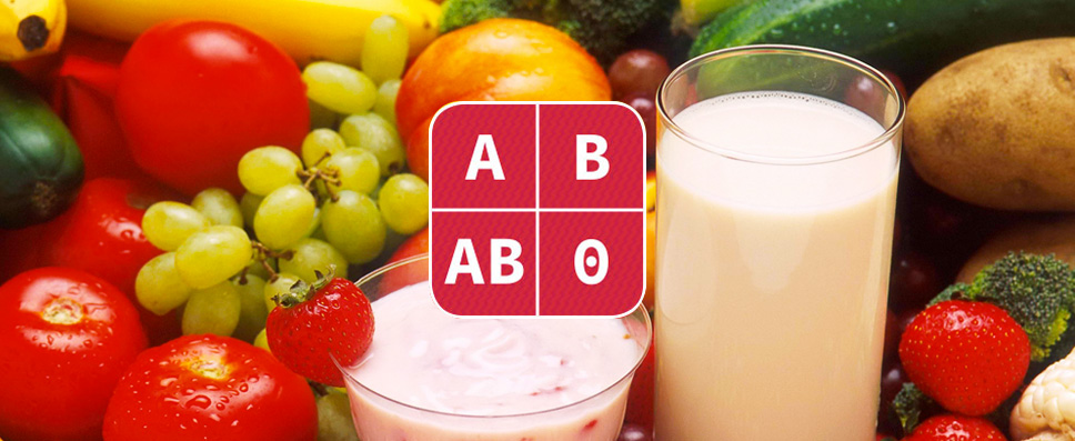 dieta gruppo sanguigno a positivo colazione