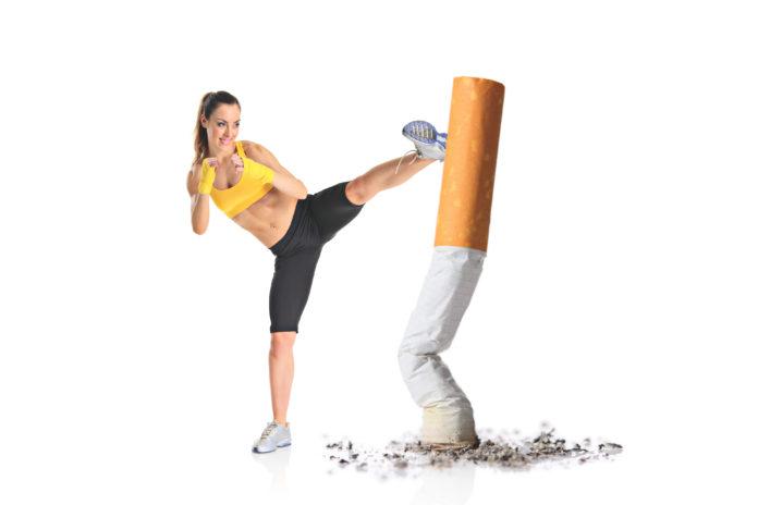 Fare-sport-per-smettere-di-fumare