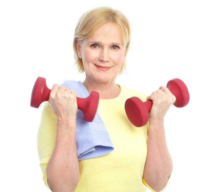 Quale-sport-fare-in-menopausa