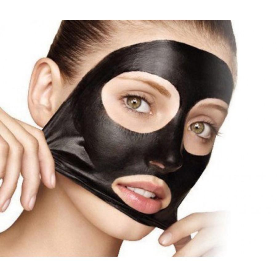 black mask punti neri  Black Mask: la maschera per dire addio ai punti neri ...