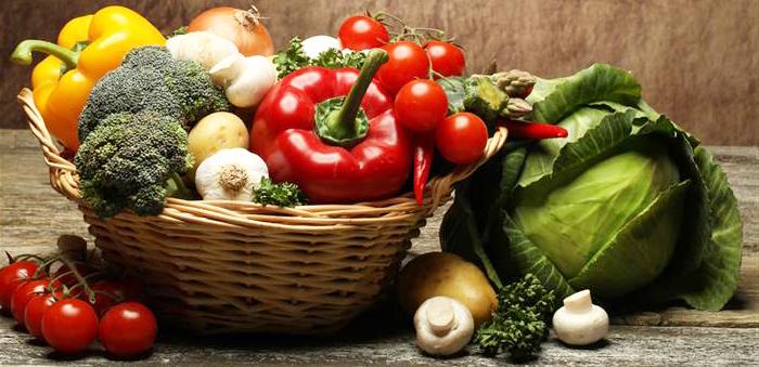 verdure-stagione