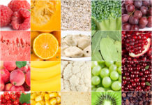 dieta-dei-cinque-colori