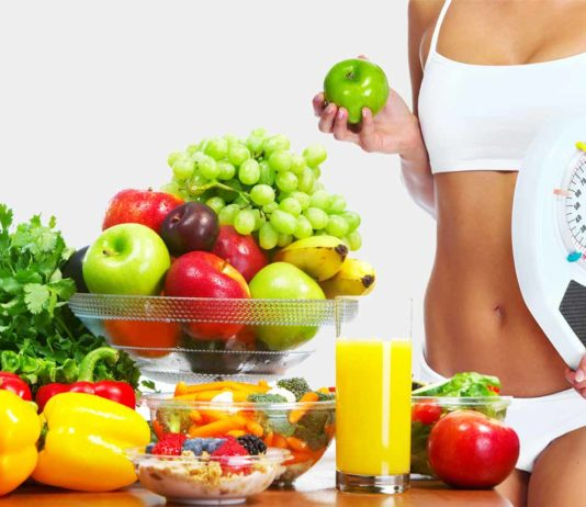 dieta kousmine