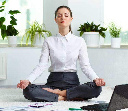 yoga-in-ufficio