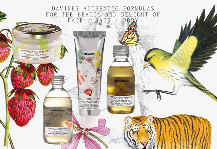 Linea-Authentic-Davines