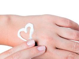 crema mani idratante