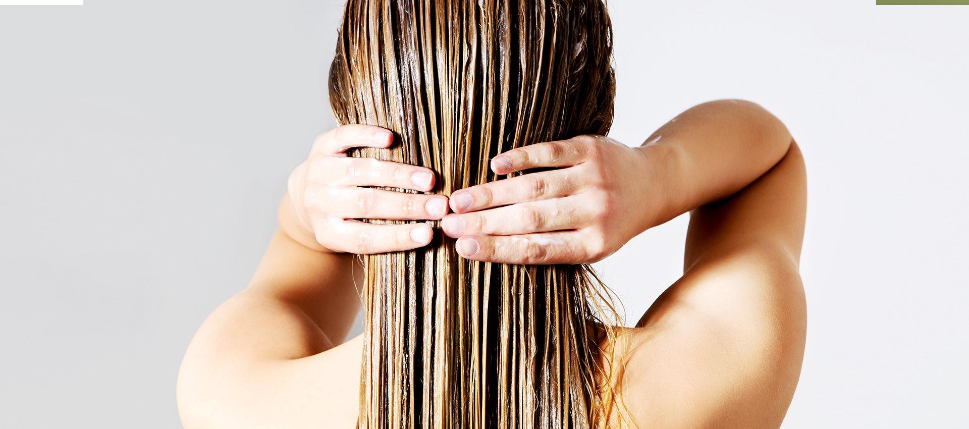 rinforzare capelli impacchi