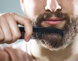 curare barba lunga
