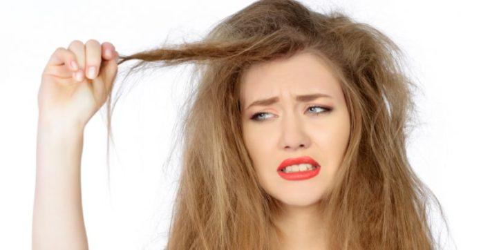 rimedi capelli come paglia