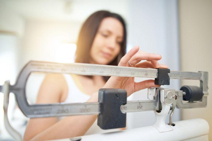 perdere peso integratori alimentari