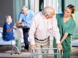 ausili anziani