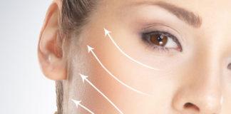 trattamento viso fili sospensione