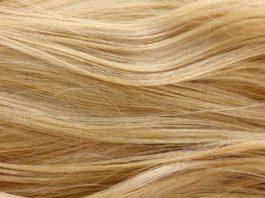 cura dei capelli lunghi