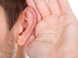 problemi uditivi