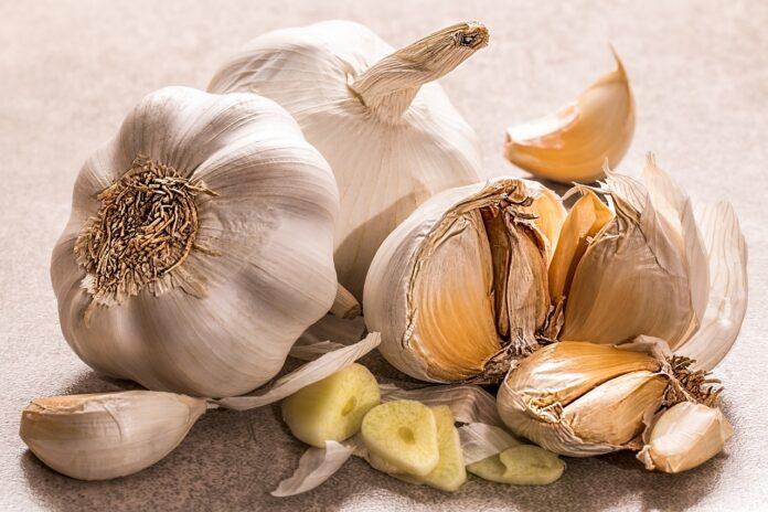 benefici-aglio