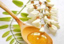 miele d'acacia