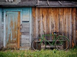 andare in bicicletta benefici