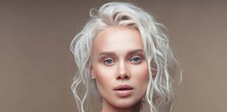 coprire i capelli bianchi senza tinta