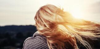 Tinta capelli in gravidanza