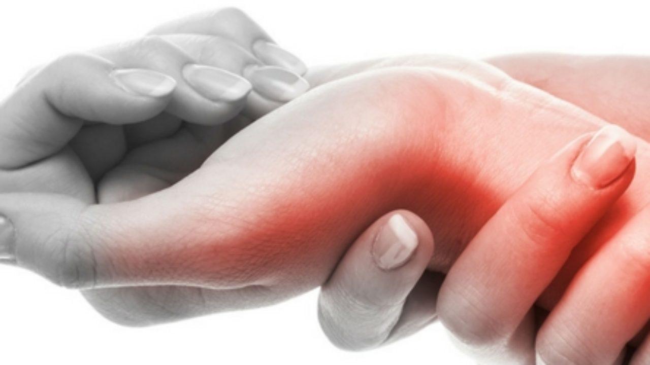 sintomi tendinite