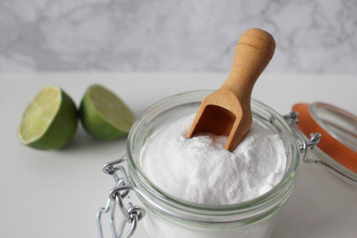 bicarbonato-macchie-pelle