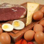cibi ricchi colesterolo