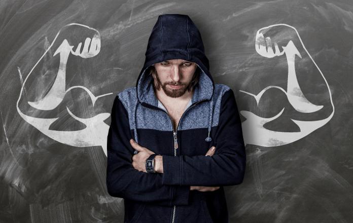 connessione mente e muscolo