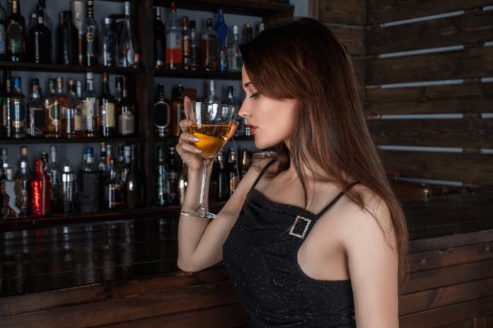bere vino in gravidanza