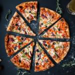 che pizza mangiare a dieta