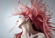 shampoo per capelli colorati