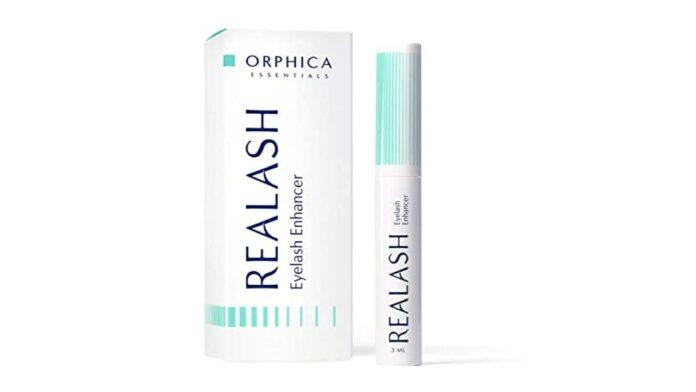 Orphica-Realash-Siero-per-Ciglia-recensione