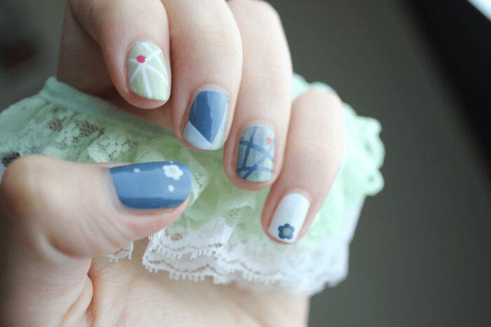 unghie per sposa consiglili