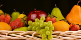 frutta-di-stagione-tabella-mese-per-mese