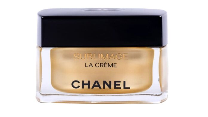 Chanel-Sublimage-la-Crème-recensione